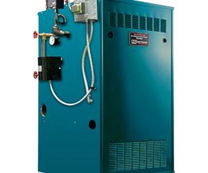 NHG Boiler