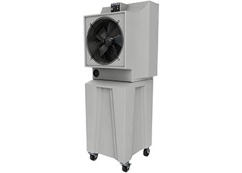 NHG Evaporative Cooling Fan