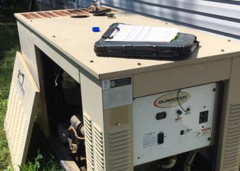 NHG Home Generator Repair