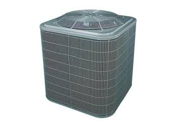 NHG Homeowner Heat Pump HVAC Unit