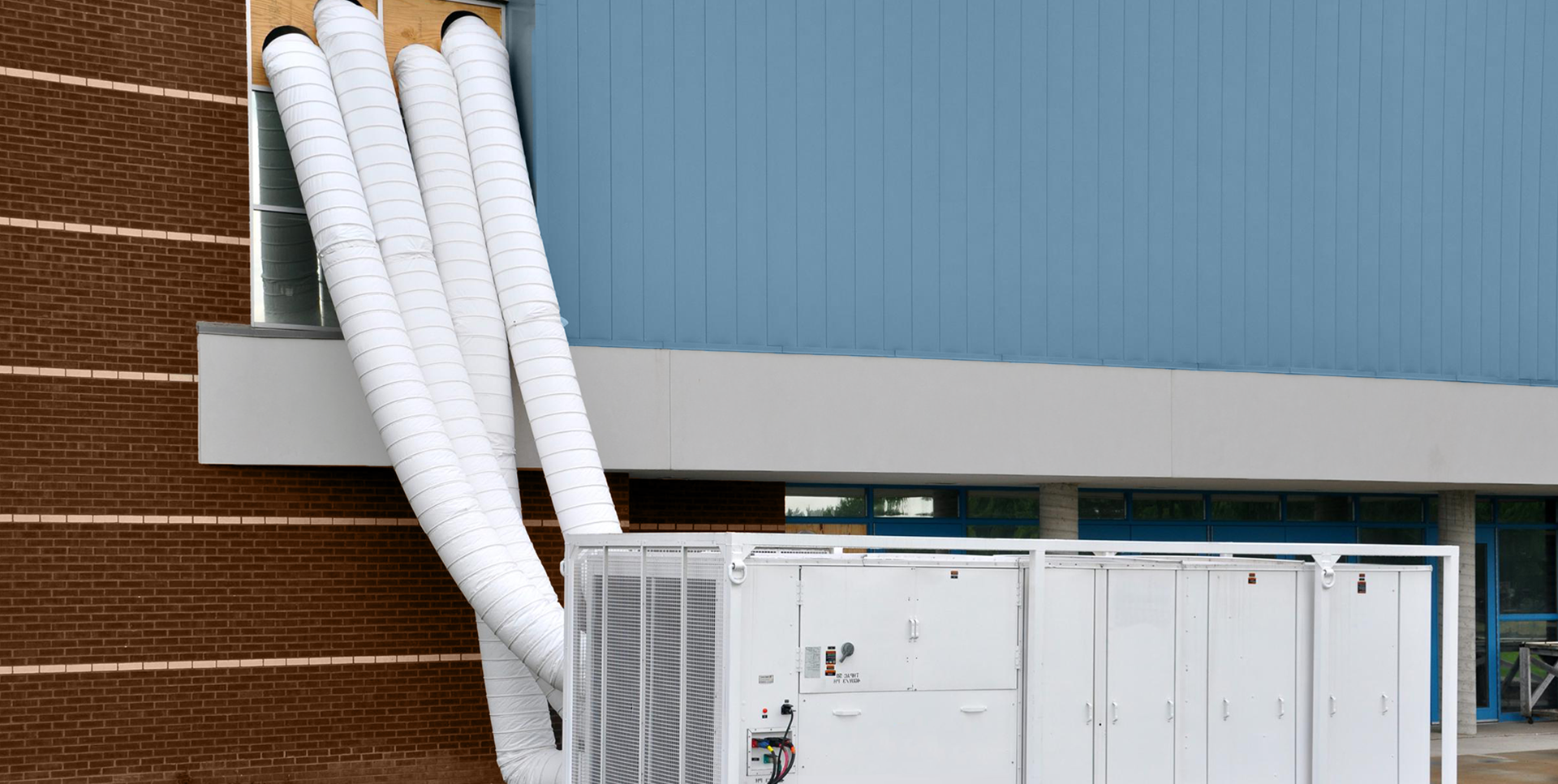 NHG Temporary Emergency Cooling Services
