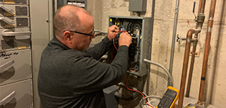 Electrical Repair and Replacement Services