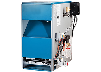 NHG Commercial Boiler Unit