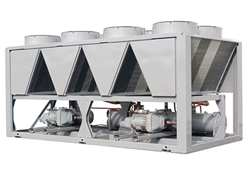 NHG Commercial Chiller
