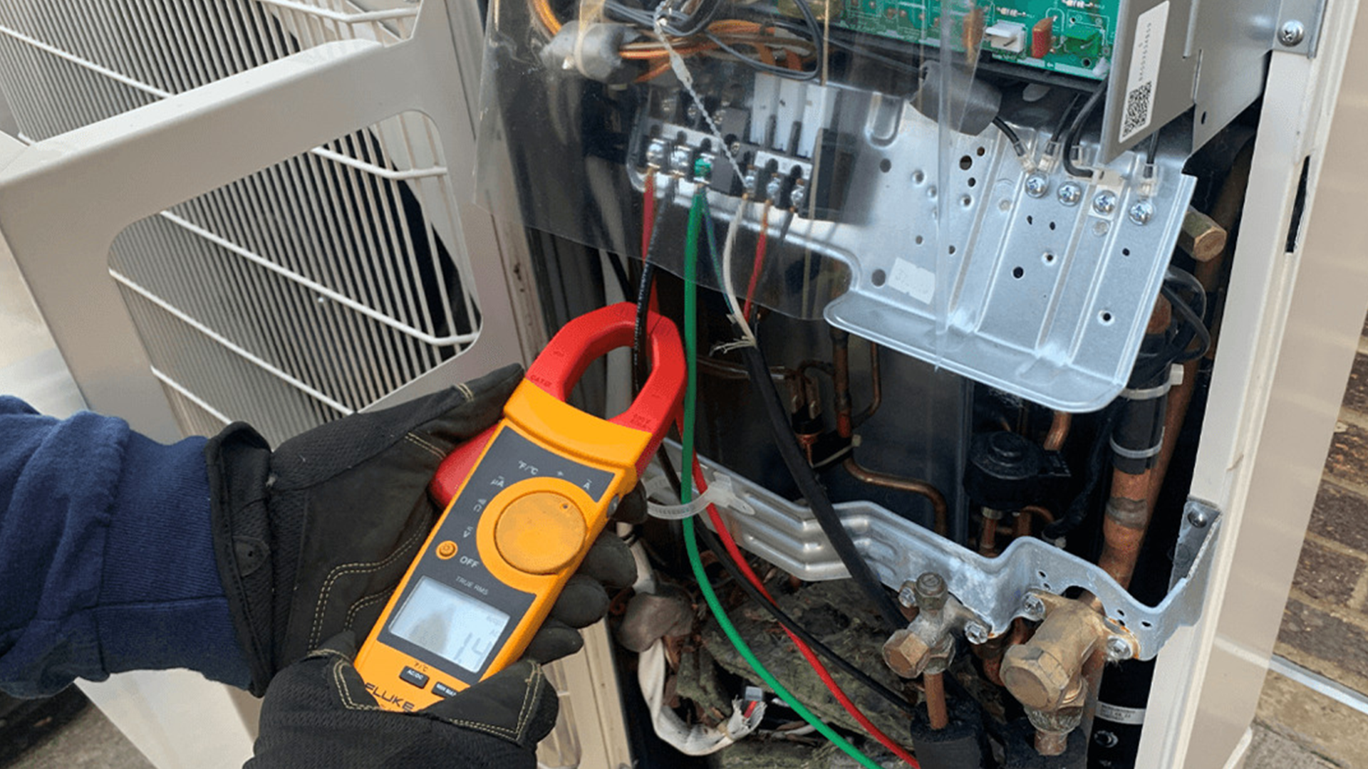 NHG HVAC Onsite Repair Reading