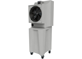 NHG Evaporative Cooling Fan