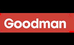 NHG Goodman Logo