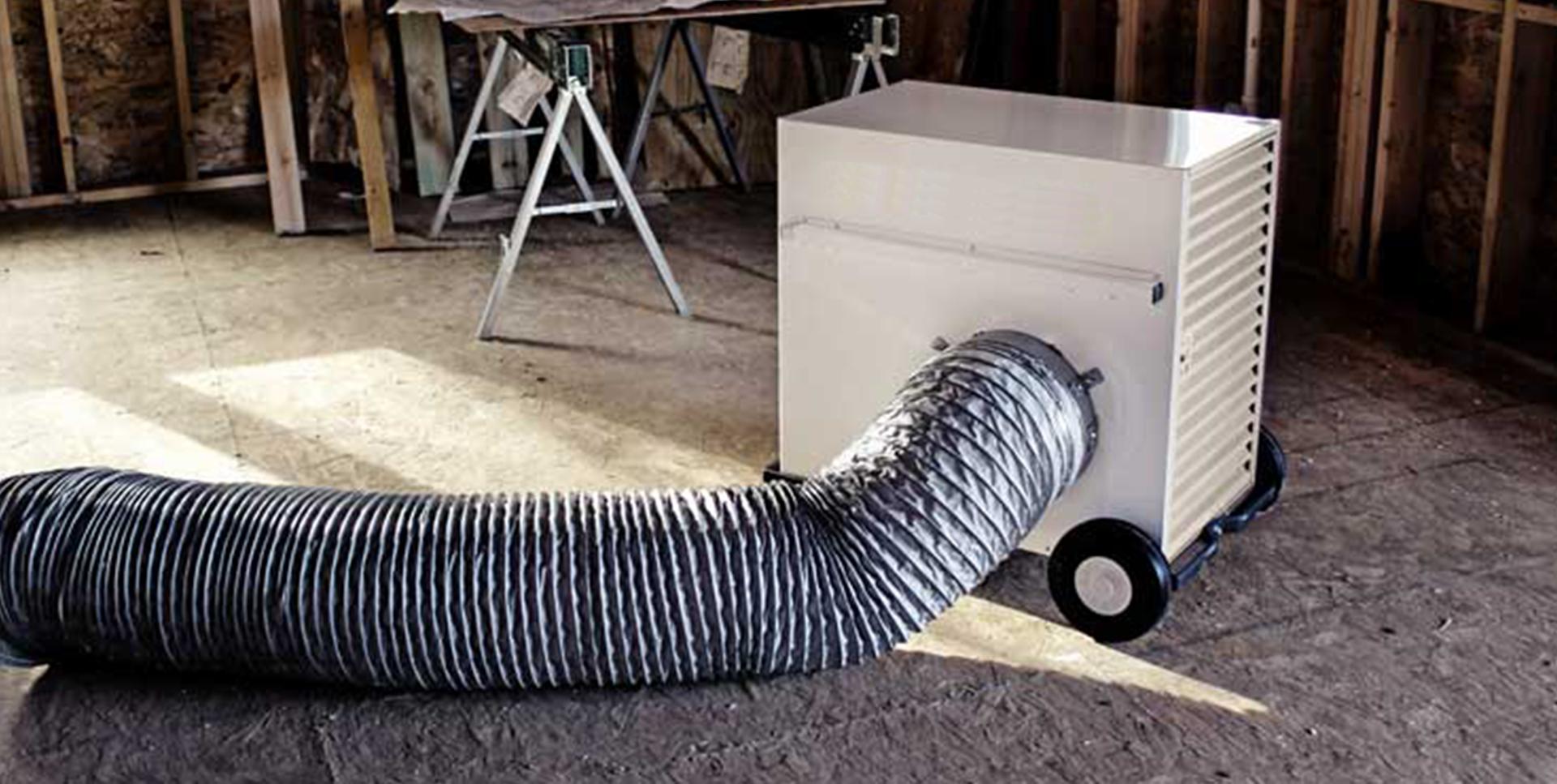NHG Portable Space Heater Backup Heat