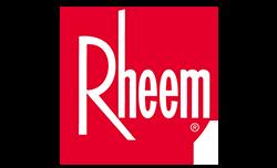 NHG Rheem Logo