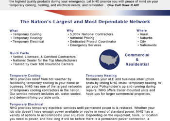 NHG Temporary Services