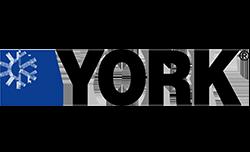 NHG York Logo