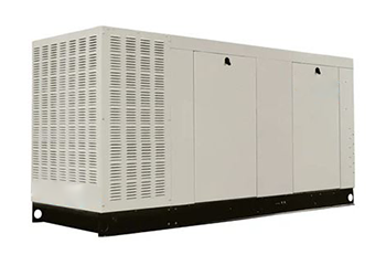 NHG Commercial Back Up Onsite Generator